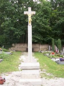 Kříž po
